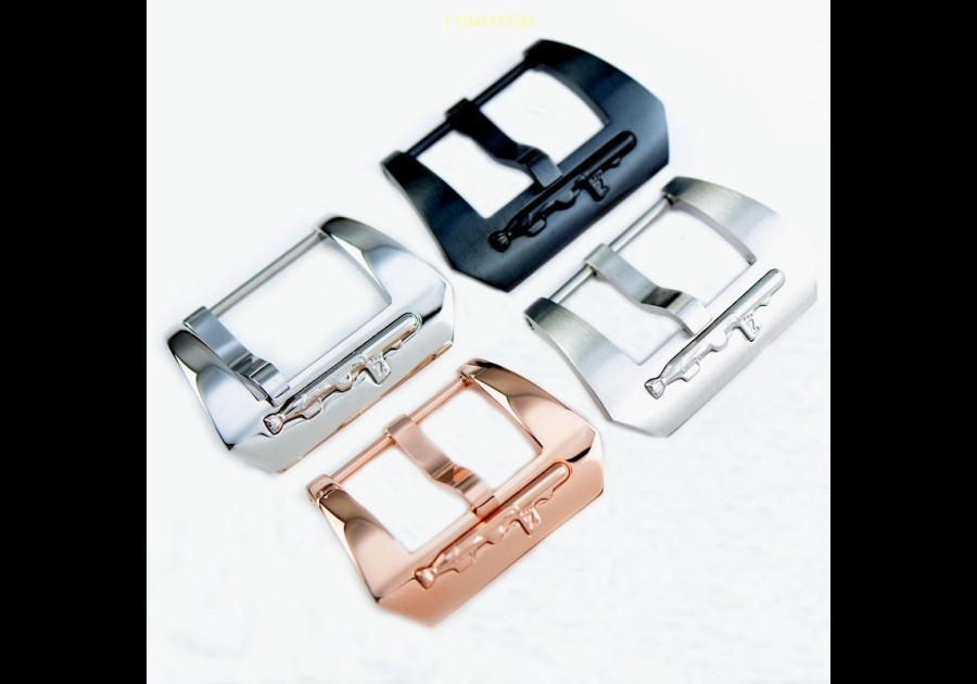 B15637 - Submarine Removable watch Buckle 24MM