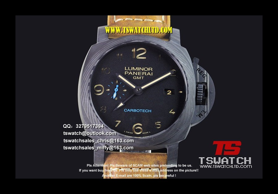 PA17373 - PAM441 R Carbotech V6F Limited Edition CA LT P9001