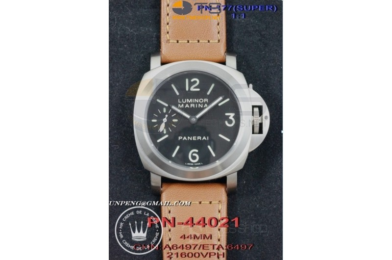 XFPN177 - Pam177 N NoobFactory TI/LT Blk 2012 Ultimate Best 1:1 - Asian 6497